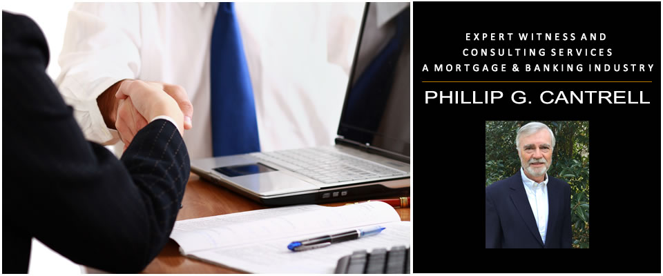 phillip cantrell consulting and expert witness services