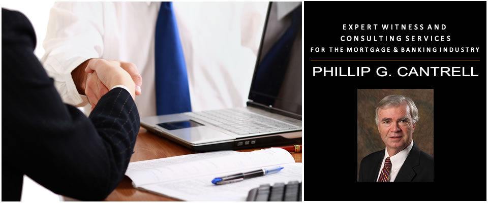 phillip cantrell consulting